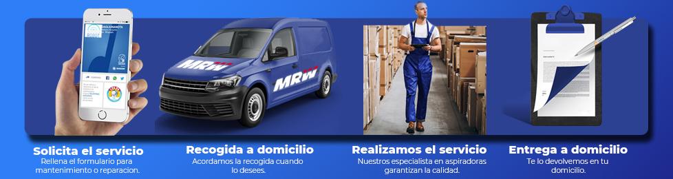 Servicio técnico iRobot Roomba en Mañaria 1